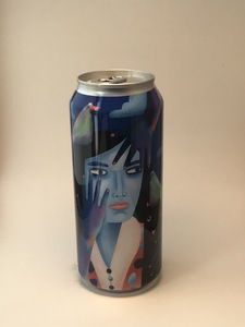Collective Arts Brewing - Life in the Clouds (16oz Can)